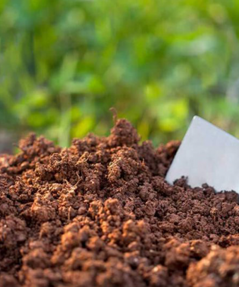 ORGANIC AND ORGANOMINERAL FERTILIZERS